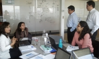 Peru's CEPLAN advances in strengthening its monitoring and evaluation capacities with the support of EUROsociAL