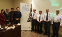 EUROsociAL supports Ecuador in new methodologies for standardisation and harmonisation of fiscal accounts